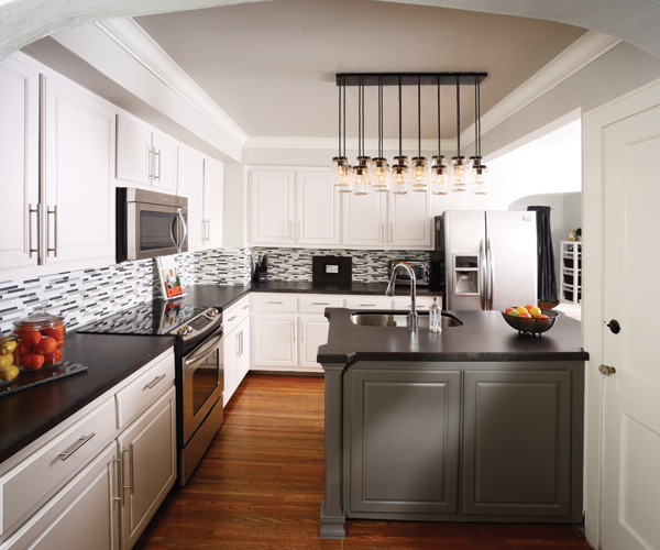 Kitchen Renovation Plans: DIY Kitchen Remodel