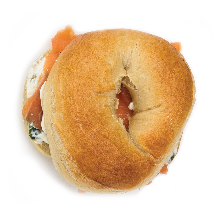 Mighty Bagel