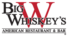 Big Whiskeys logo
