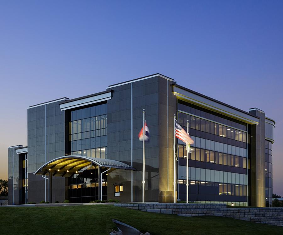 Phelps County Regional Medical Center—Waynesville Clinic