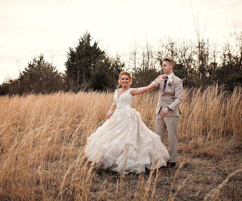Libbianna Eutsler & Matt Jones