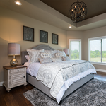 Slider Thumbnail: Master Bedroom