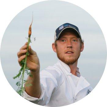 green thicket farm caleb howerton