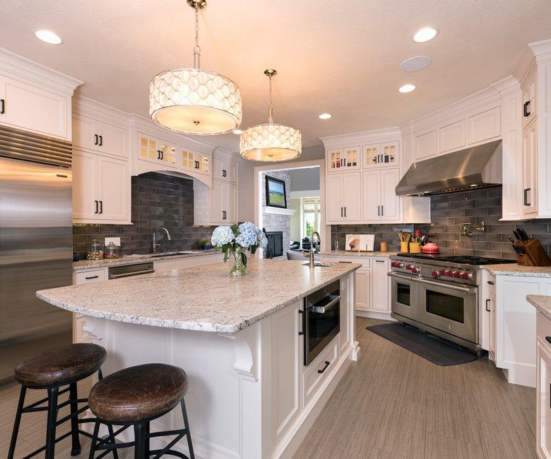 tour of kitchens 2017 hazelrigg kitchen