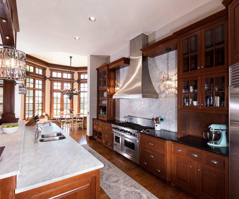 tour of kitchens 2017 herschend kitchen