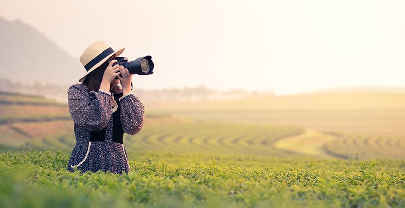 12 scenic getaways photography