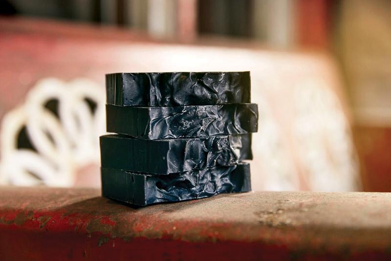 emerson park soap
