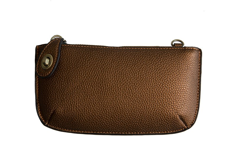leather bags the market clutch
